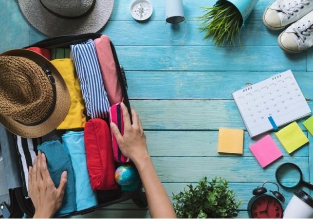 Kako da se najbolje pripremite za putovanje?
