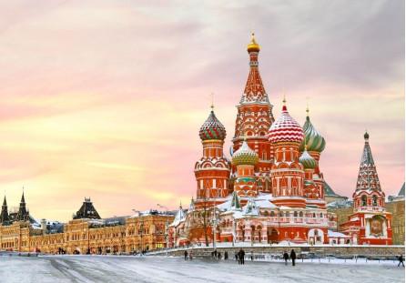 Kratki vodič kroz lepote Rusije
