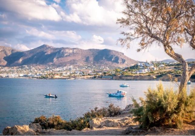 Ostrvo koje je raj za venčanja