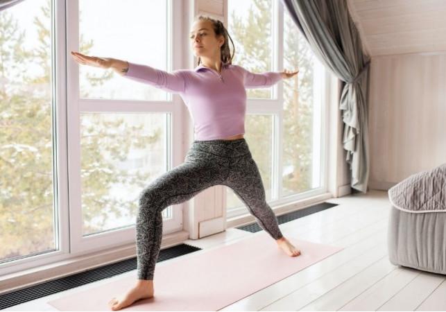 Poziv budućnosti: joga instruktor