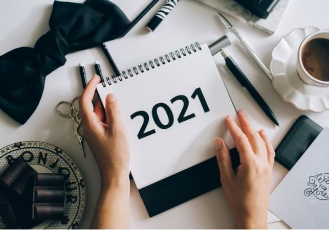 Pokreni se - posveti se: ciljevi za 2021. godinu