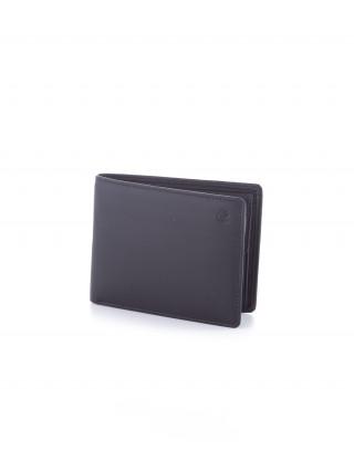 ESQUIRE Muški crni kožni novčanik