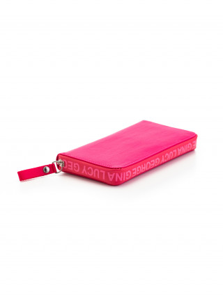 GEORGE GINA & LUCY Pink novčanik