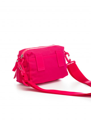 GEORGE GINA & LUCY Pink tašnica
