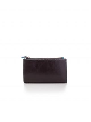GABS Crni kožni novčanik