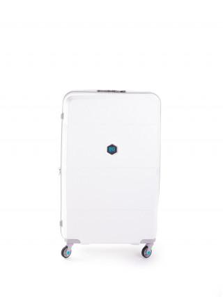 BG BERLIN Zip2 Beli veliki kofer