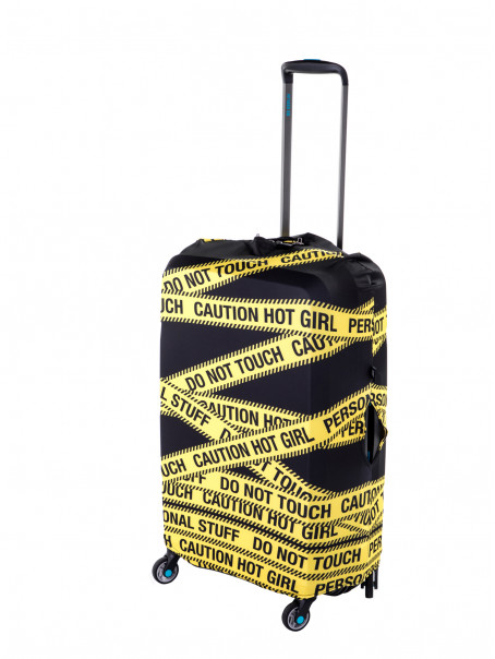BG BERLIN Caution navlaka za kofer M
