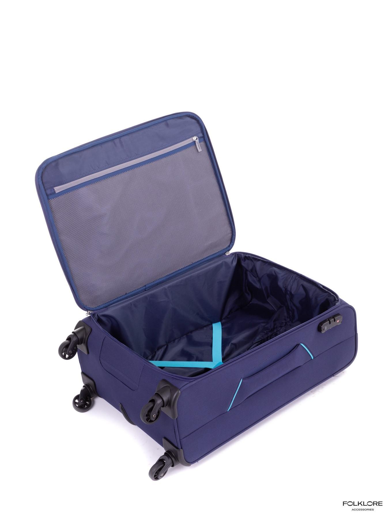AMERICAN TOURISTER Holiday Heat Teget srednji kofer