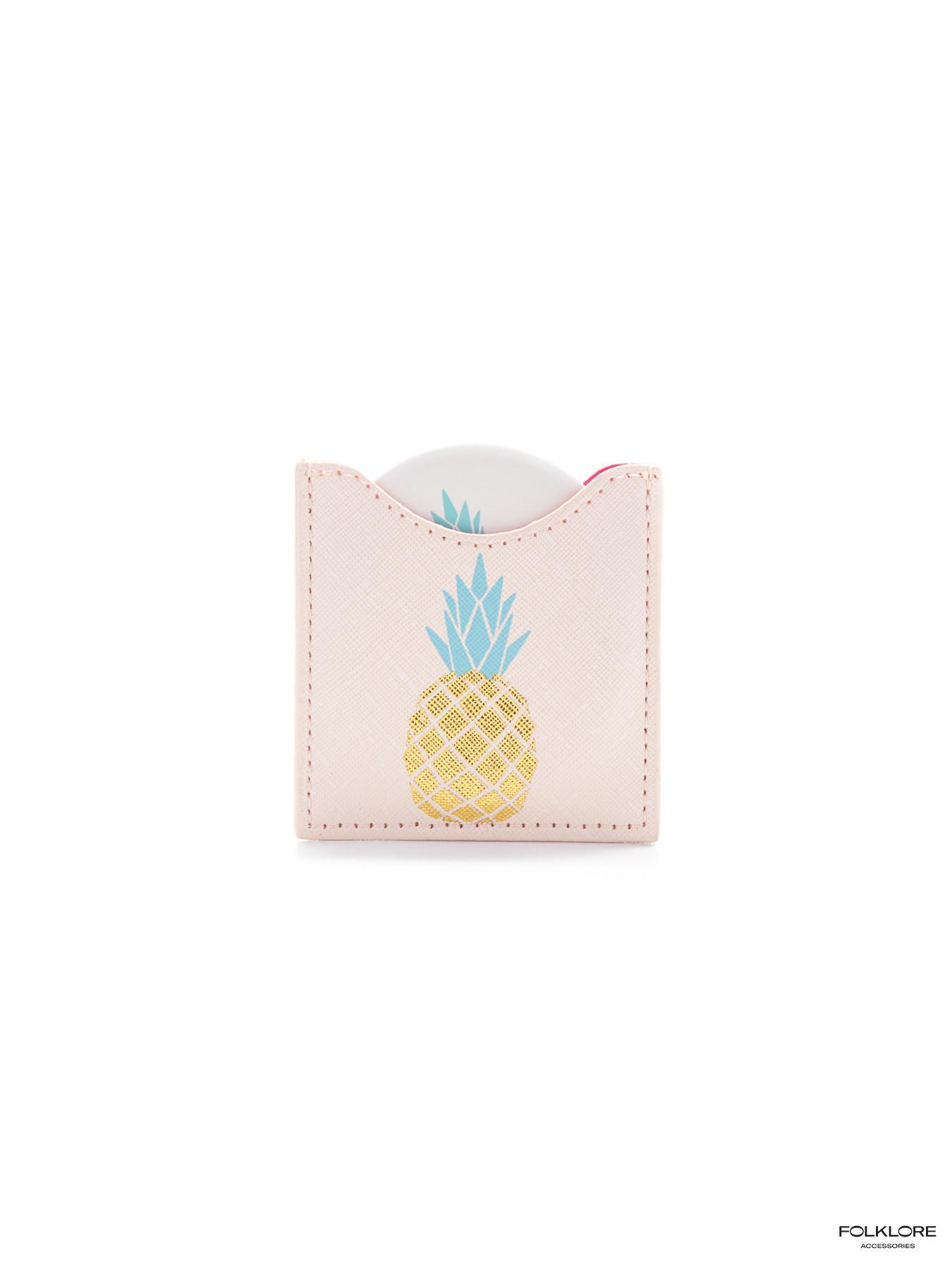 DRAEGER Pineapple Ogledalce